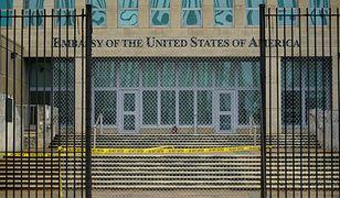 Moskwa. Rosjanka przez 10 lat szpiegowała w ambasadzie USA