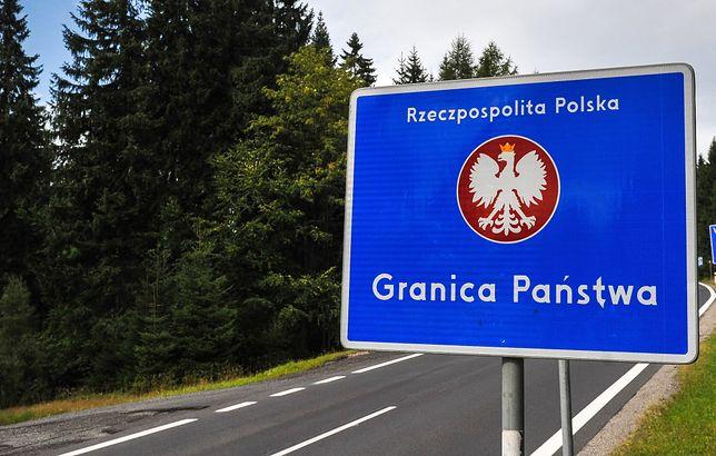 Koronawirus w Europie. Ukraina zamyka granice, także te z Polską