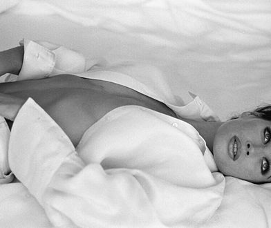 Carré Otis jest dziś ambasadorką modelek, które zaznały przemocy seksualnej