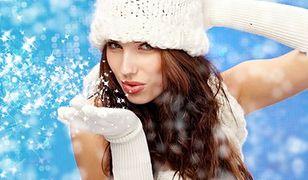 Chroń swoje włosy zimą