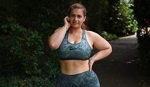 Ioana Chira pragnie schudnąć