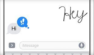 iMessage: Apple nie udostępni swojego świetnego komunikatora użytkownikom Androida. Są mu zbędni