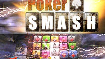 Poker Smash - recenzja
