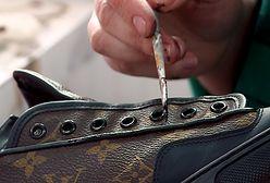 Pomysł na biznes: Renowacja i czyszczenie obuwia