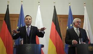 Dyskusja z udziałem Andrzeja Dudy odbiła się szerokim echem w mediach