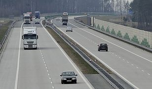 Motocykliści zapłacą o połowę mniej za przejazd A4 Kraków-Katowice