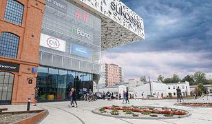 Sukcesja w Łodzi zostanie zamknięta. Ostatnie dni centrum handlowego