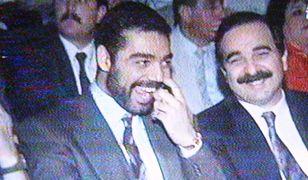 Udajj Husajn był pierworodnym synem Saddama Husajna