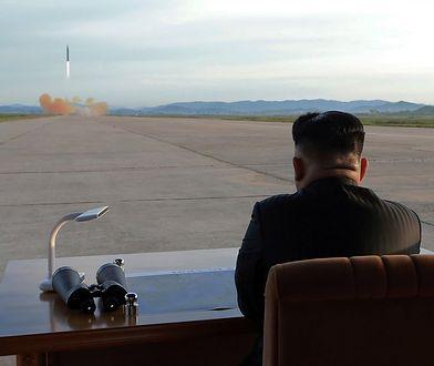 Kim Dzong Un ma poważny problem. Nie może przeprowadzić kolejnej próby nuklearnej