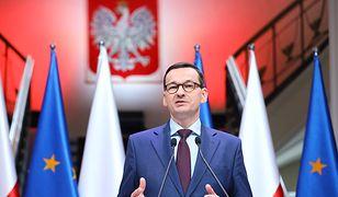Premier Mateusz Morawiecki zażądał zwrotu wraku tupolewa