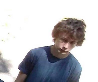 Tomek Dutkiewicz zaginął 3 września