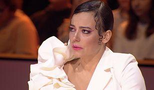 """""""Dance Dance Dance"""": Anna Mucha jest najbardziej emocjonalną jurorką"""