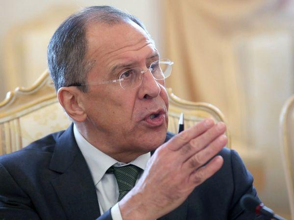 Ławrow: opublikujemy zapis rozmowy Putina z Tuskiem