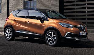 Renault Captur: nowe wcielenie sukcesu