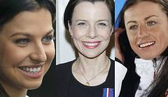 Plebiscyt WP: Kobieta Roku 2014 #dziejesiewpolsce