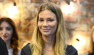 Maja Bohosiewicz pokazała, że hejterzy jej nie ruszają