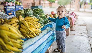 """Poznajcie """"Jasia Wędrowniczka"""". Ma roczek i jest wolontariuszem w Boliwii"""
