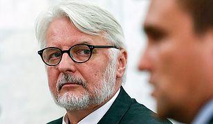 Waszczykowski lobbuje o miejsce Polski w Radzie Bezpieczeństwa ONZ