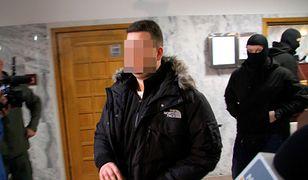 Bartłomiej M. może wyjść z aresztu. Jest jeden warunek