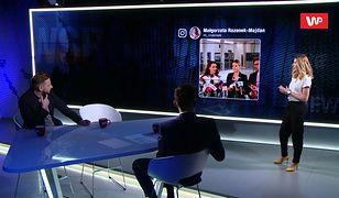 """Małgorzata Rozenek-Majdan ekspertką w Sejmie. """"Czy PO wie, co robi?"""""""