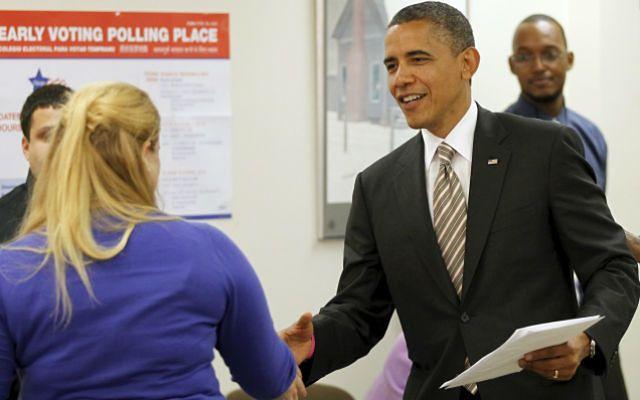Wybory w USA. Tak głosowała Ameryka - zdjęcia