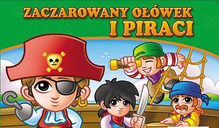 Zaczarowany ołówek i piraci
