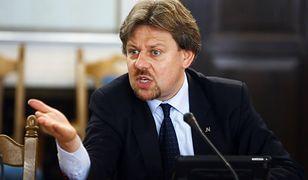Piotr Misiło zarzuca dziennikarzom TVP uprawianie propagandy