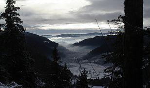 Czarny Las, inaczej Schwarzwald, to doskonałe miejsce pieszych wędrówek