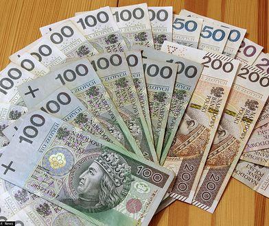 NBP zapowiada: wprowadzimy banknot 1000 złotych