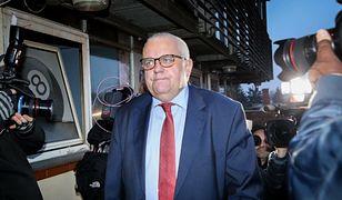 Adam Lipiński odchodzi z Sejmu. Wiemy, kto go zastąpi