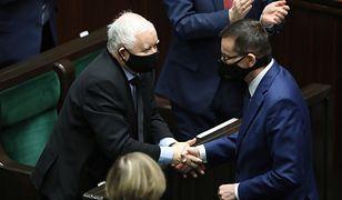 """Świetlik: """"Rytualny spór o Kaczyńskiego w Sejmie – nie pierwszy i nie ostatni"""" [Opinia]"""