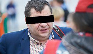 Zbigniew S. zatrzymany. Sąd podjął decyzję ws. aresztu
