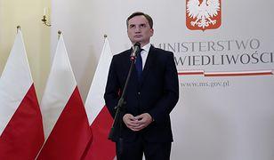 """Nie tylko reforma sądownictwa. Ziobro o planach rządzących. """"Obejmuje wiele innych sfer codziennego życia Polaków"""""""
