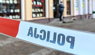Ruda Śląska. Policja śmiertelnie postrzeliła mężczyznę. Był uzbrojony