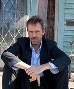 ''Chance'': Hugh Laurie psychiatrą w telewizji