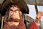 ''Piraci!'': Garść ciekawostek o produkcji nowego filmu studia Aardman