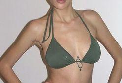 Aomi Muyock: Aktorski debiut bezzębnej modelki