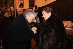Katarzyna Łaniewska i Halina Łabonarska. Kim są aktorki, którym Jarosław Kaczyński przekazał wczoraj głębokie ukłony?