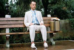"""""""Forrest Gump"""": zobacz oscarowy film z Tomem Hanksem na WP Pilot"""