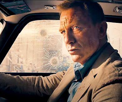 Czy Bond będzie kobietą? Daniel Craig wyraził się jasno