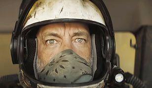 Apokalipsa Toma Hanksa. Na świecie pozostał tylko on, pies i robot