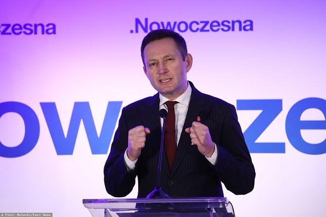 """Paweł Rabiej uderza w PiS: """"Potrzebny Trybunał Norymberski"""""""