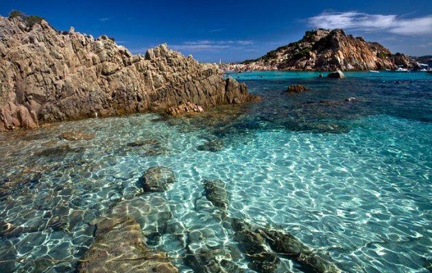 Najpiękniejsze miejsca we Włoszech