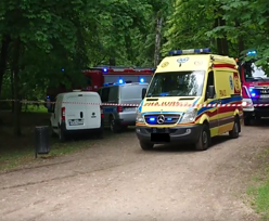 Zmarł 15-latek. Tragiczny finał poszukiwań w Borzechowie Kolonii