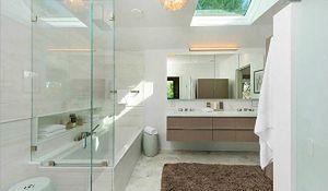 Łazienki celebrytów - są warte miliony