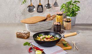 Odnajdź w sobie miłość do gotowania! Modne akcesoria przydatne w każdej kuchni