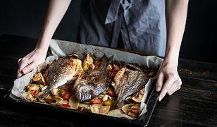 Niektóre apetyczne potrawy pozostawiają w domu nieprzyjemny zapach