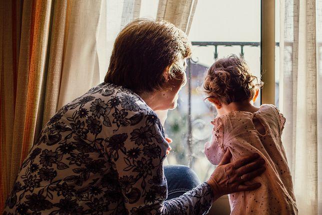 Dlaczego oczekujemy, że dziadkowie zajmą się naszymi dziećmi?
