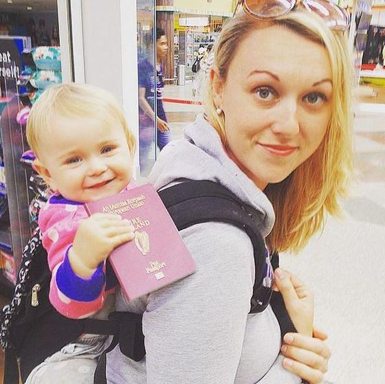 Travel Mad Mum