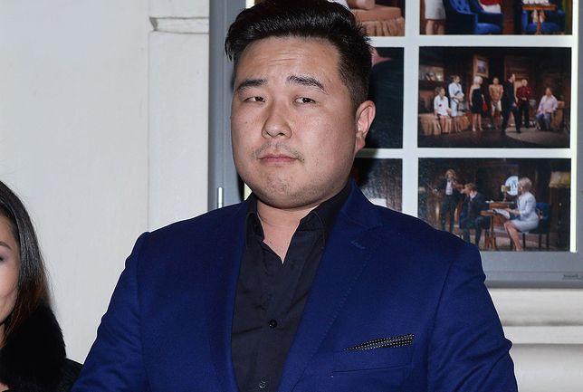 Bilguun Ariunbaatar zmagał się z depresją